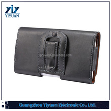 2016 Holster Pouch PU Leather Case with Belt Clip for iPhone 6