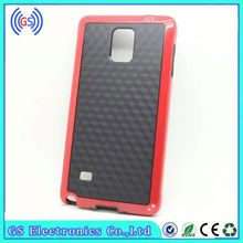 3D Case For Samsung Galaxy S3 Mini I8190 TPU PC Hybrid Soft Cell Phone Case Factory Wholesal Stock!
