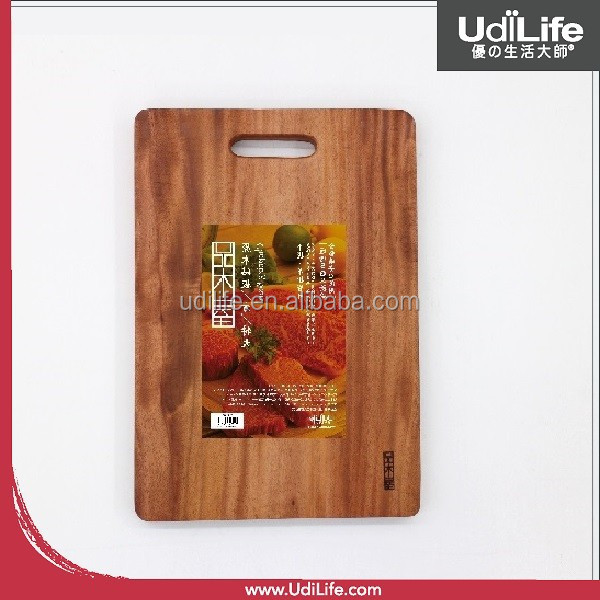 Wooden Cutting Board For the Kitchen