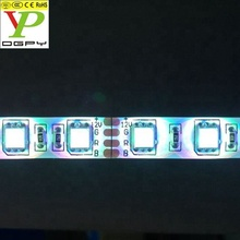 Factory Wholesale Price Waterproof led strip 5050 <strong>rgb</strong> 300 leds per roll