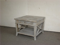 shabby chic furniture wooden sofa table