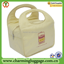 Waterproof Picnic Lunch Bag Tote Insulated Cooler Travel Organizer Box