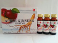 new health food fruit drink apple enzyme