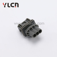 3pin automotive sensor connector waterproof wire connector