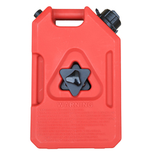 5 gallon plastic jerry can with holder
