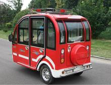 electric tricycle/ Cabin Cargo Tricycle/5 door open&enclosed series