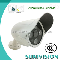 1/3 800TVL mccd camera with new camera casing