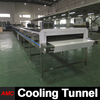 Speed Controllable Machinery Price singer machine Cooling Tunnel Machine