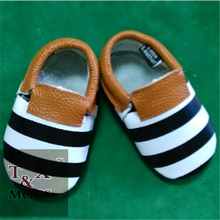Latest design hottest genuine baby boy and girls shoes ladies flat shoes