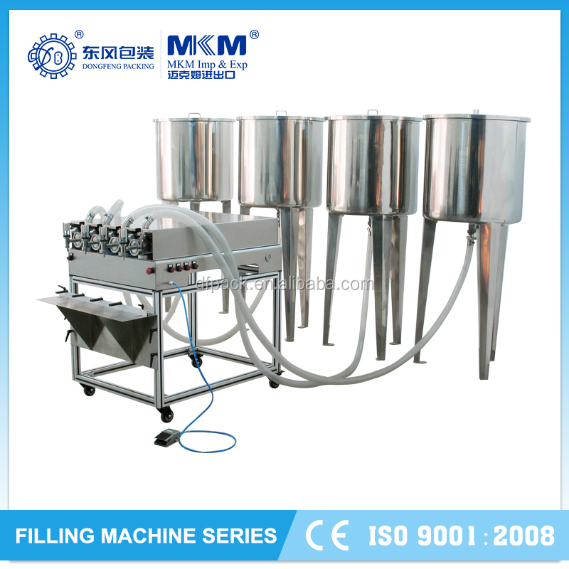 2015 beer keg filling machine DF