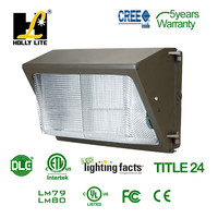 UL LED outdoor wall light