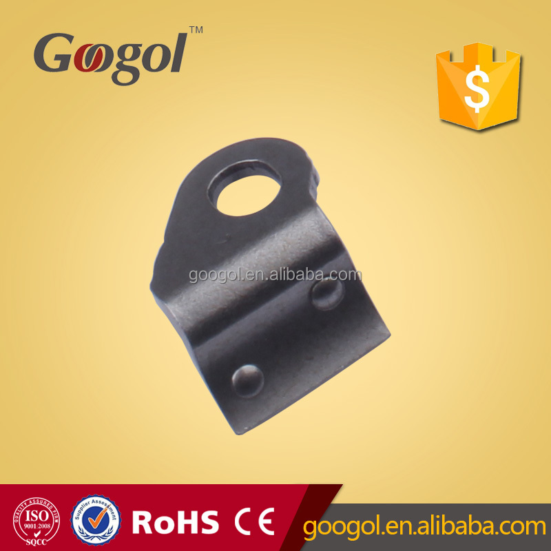 Precision OEM ODM Metal Stamping Shield Ting Plating finish Copper Brass Steel Punching Parts Stamped Valve Shell