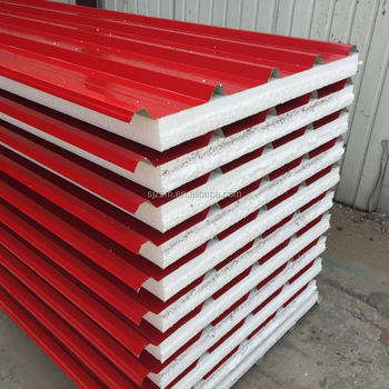 Low Price Eps Sandwich Wall Panel