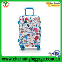 New Product 2016 Kids Trolley Bag