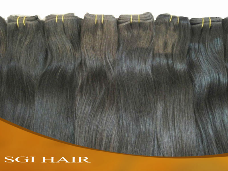 Loose New Queen Deep Wave Excellent Grade Quality Raw Unprocessed Remy Human Virgin indian hair loose wave