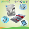 Eco-friendly Moisture Absorbing Beads Wet Phone Tablet Device Rescue Kit Dry Bag