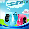 Smart Baby Watch Q50, Smart Watch For Children Or Kids With GPS Tracking And Anti-Lost
