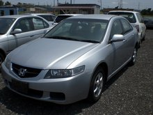 Honda Accord Used Cars