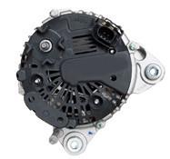 Rebuild auto alternator diesel fuel injection ve pump