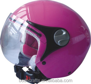 High Quality Open Face Helmets for Electric Motorcycle