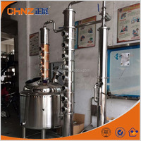 Liquor distillation equipment
