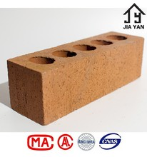 China Producer of High Temperature Resistance Hollow Block