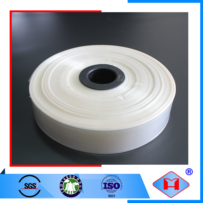 Good Supplier super soft pvc food packaging stretch printing film