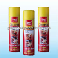 620ml multi-purpose foam cleaner car care products clean