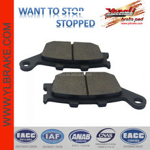 Brake pad for suzuki sv650;brake pad for yamaha yzf r6;brake pad for honda cbr600rr /cb750
