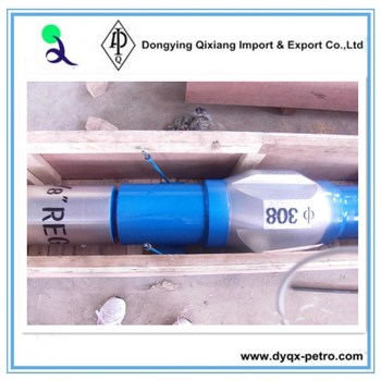 "API oil drilling downhole mud motor 2 3/8"" to 7 5/8"""