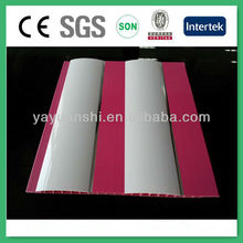 printing design plastic shower wall panels