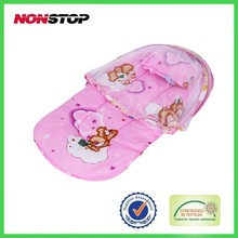 Hot selling new design super soft baby mosquito nets from China,baby playpen mosquito net