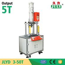 JULY roll heat plate press machine for hydraulic press