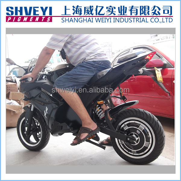 Best selling fast speed electric adult chopper motorcycle
