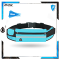 High quality outdoor sport waist bag for wholesale sport waist bag