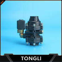 High quality CNG/LPG kits Auto natural gas pressure regulator