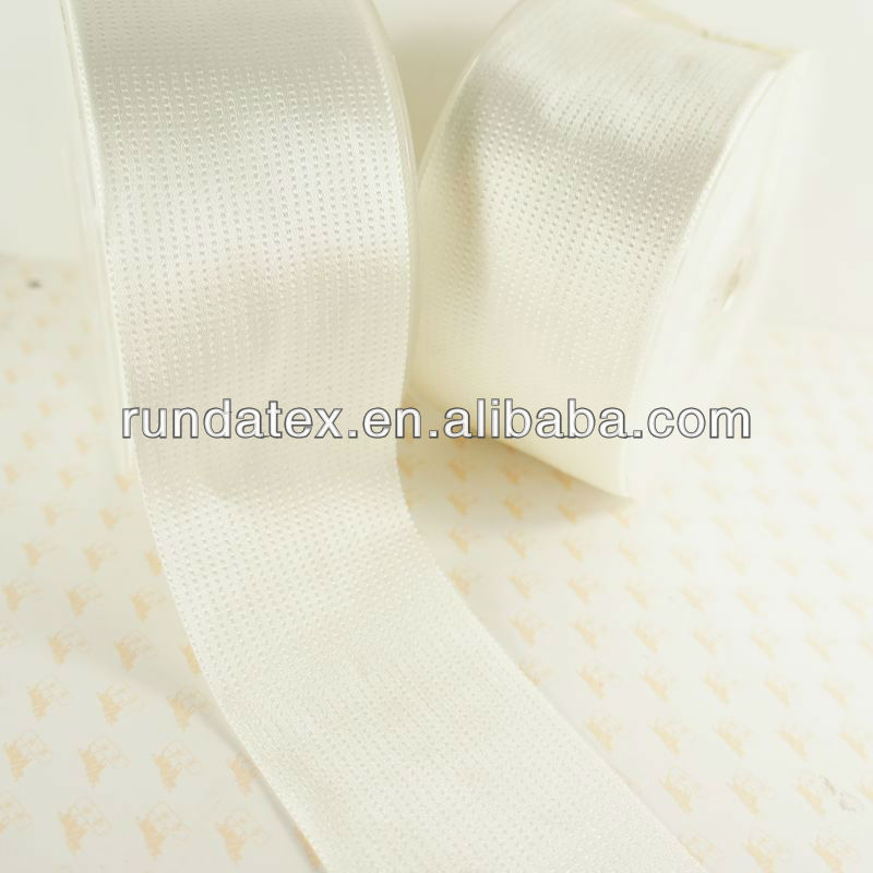 High quality mattress accessories fabric edge tape