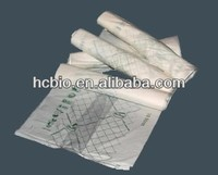 Trellis Earth biodegradable plastic bags