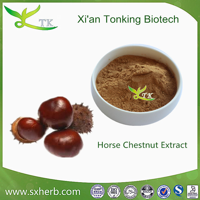 High Quality Powder Extract Horse Chestnut