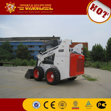 China WECAN Skid Steer Loader WT650D similar to Bobcat