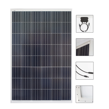 high quality 200wp solar module for batterys