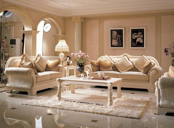 Incroyable Living Room Classic Sofa