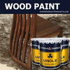 fast drying sealer paint for wood furniture used foshan factory
