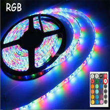 ce rohs dc12v 5050 rgb remote control running led strip led rope led diwali lights