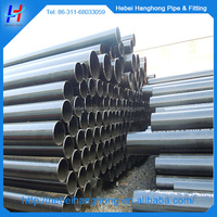 API 5L X42, X52, X60, X65, X70GRB carbon steel pipe saddle tee