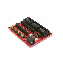 V4 Engraver 3D Printer CNC Shield Expansion Board A4988 Driver