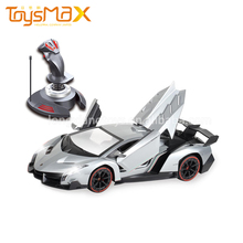 Geometric Shapes 4 Channel Electric Wireless Drifting Rc Cars
