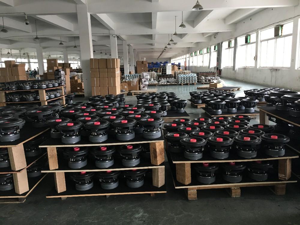 jld audio production line