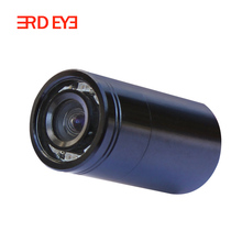 90 deg FOV 4-24V tube housing IP68 waterproof LED lighting borescope camera focus 3cm-5m
