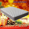 American style box spring bed foam mattress folding bed
